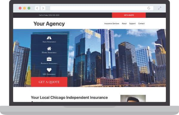 SEO Websites Site Design