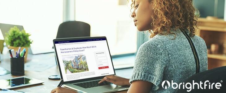 insurance blog content
