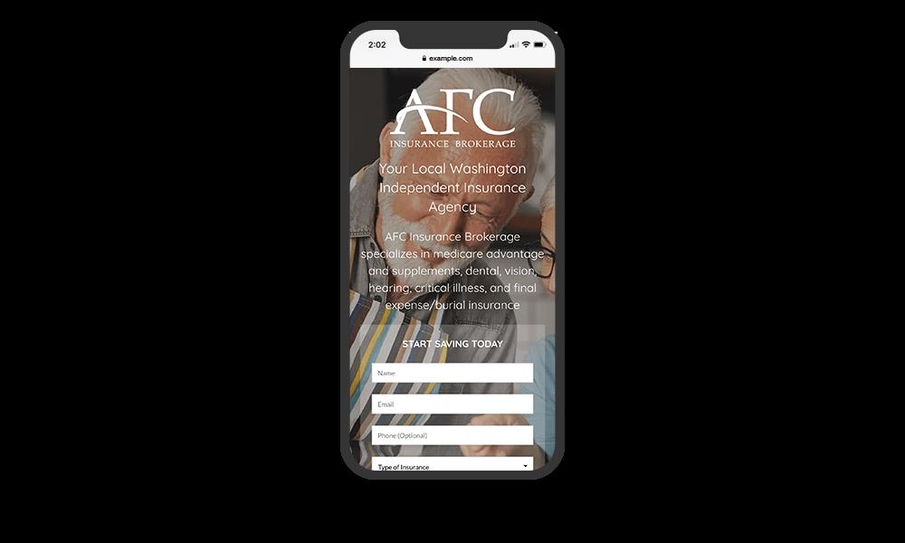 portfolio-afcinsure-phone