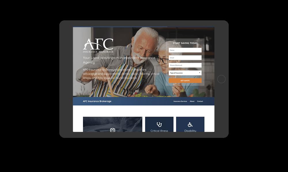 portfolio-afcinsure-tablet
