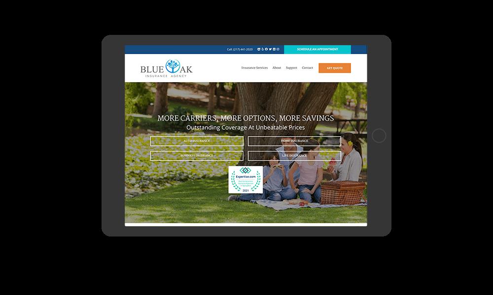 portfolio-blueoakagency.com-tablet
