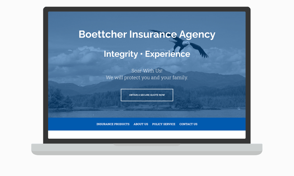 portfolio-boettcherinsurance-laptop