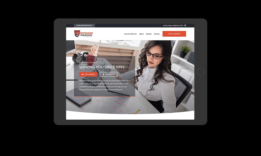 portfolio-defenderinsurance.net-tablet