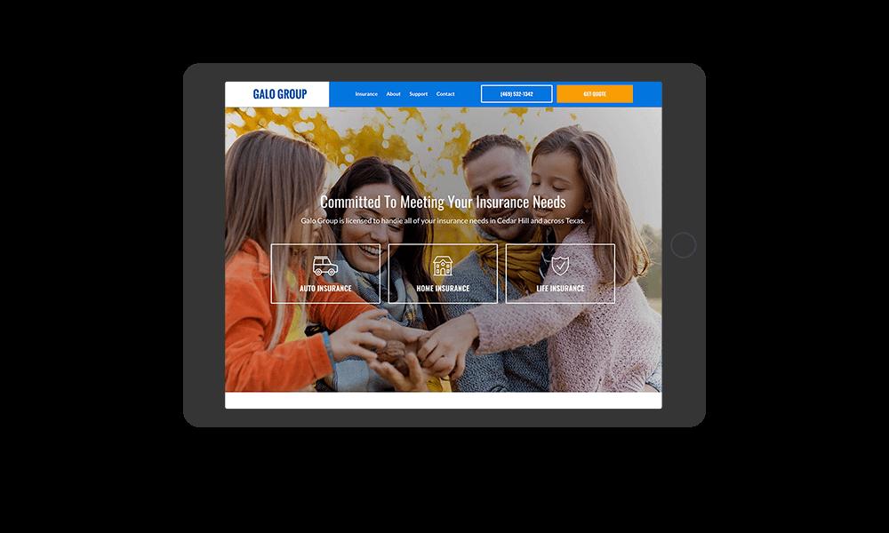 portfolio-galogroupllc.net-tablet