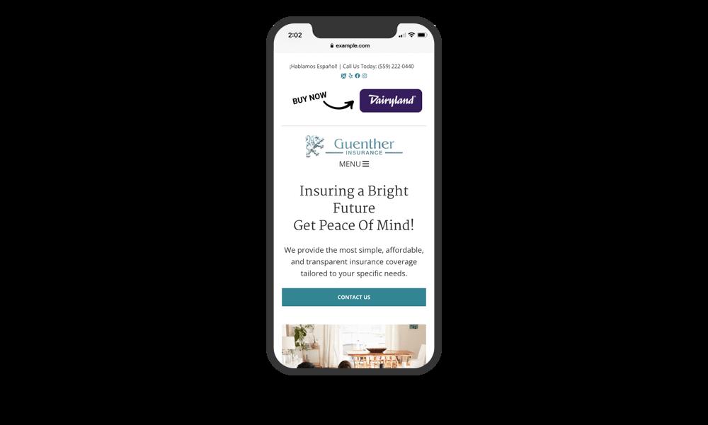 portfolio-guentherinsurance.com-phone