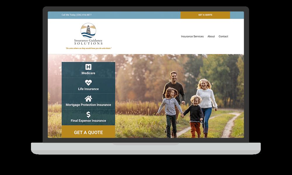 portfolio-insuranceguidancesolutions.com-laptop