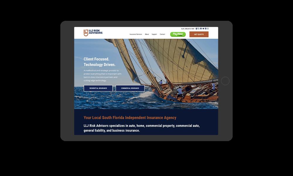 portfolio-lljrisk.com-tablet