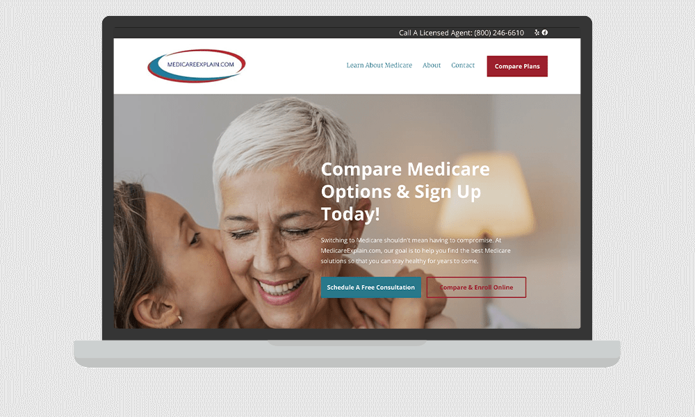 portfolio-medicareexplain.com-laptop
