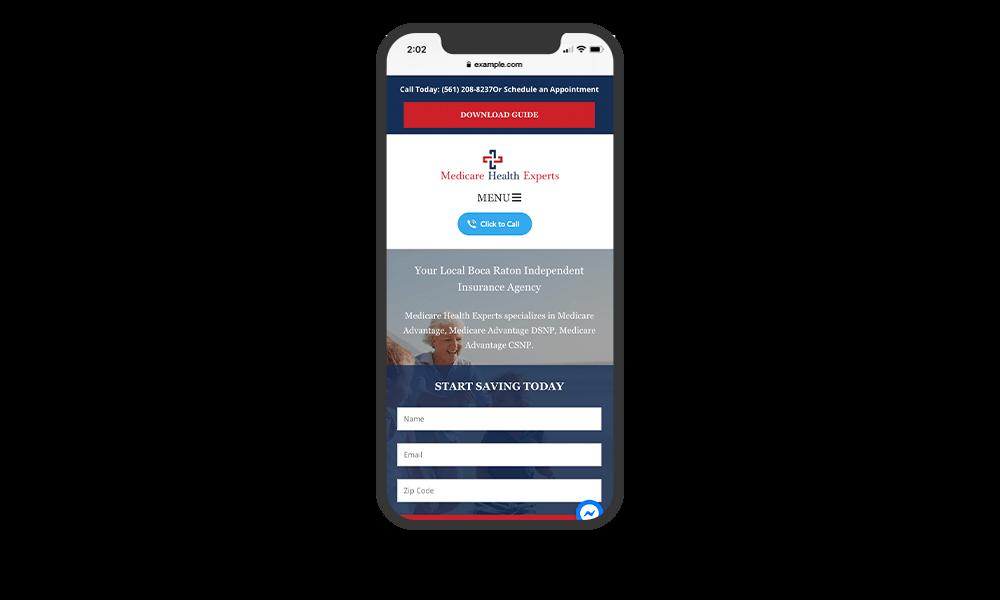 portfolio-medicarehealthexperts.com-tablet