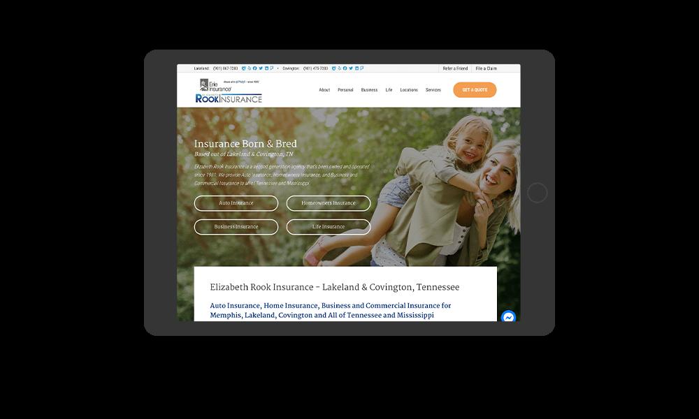 portfolio-rookinsurance.com-tablet