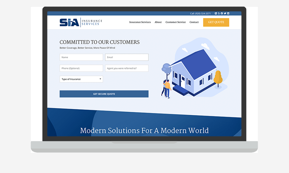 portfolio-siainsurance.com-laptop