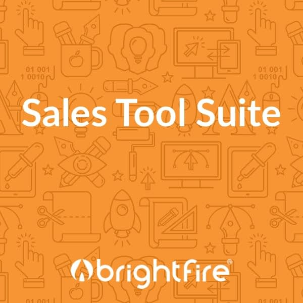 Sales Tool Suite For Insurance Websites