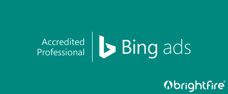 Bing Ads PPC Advertising