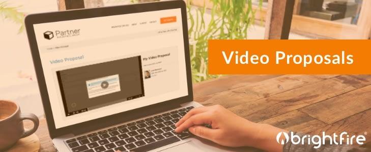 video proposals