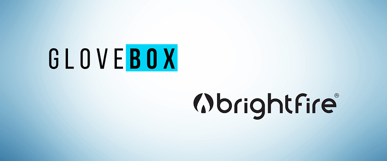 GloveBox Partners with BrightFire