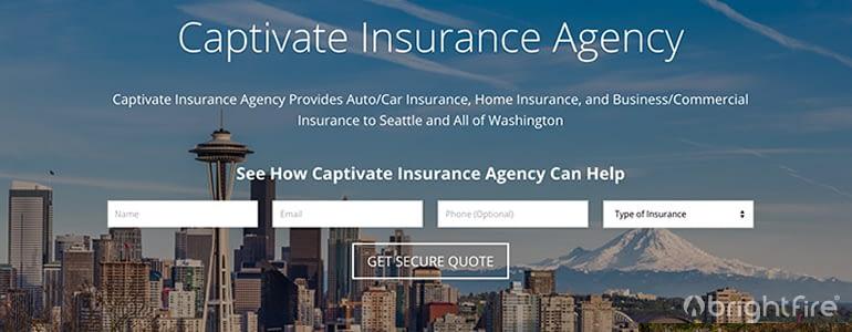 responsive insurance websites3