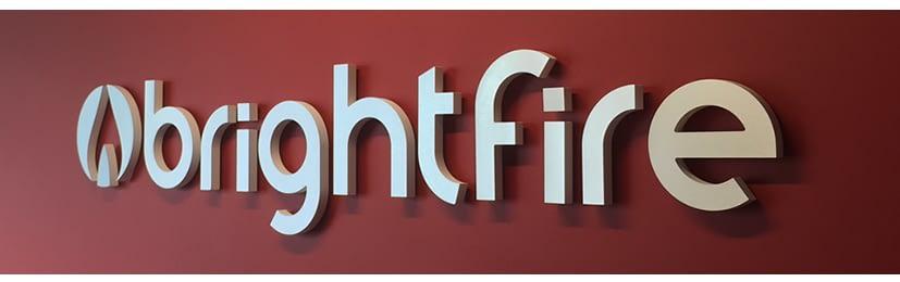 BrightFire Atlanta Office Logo