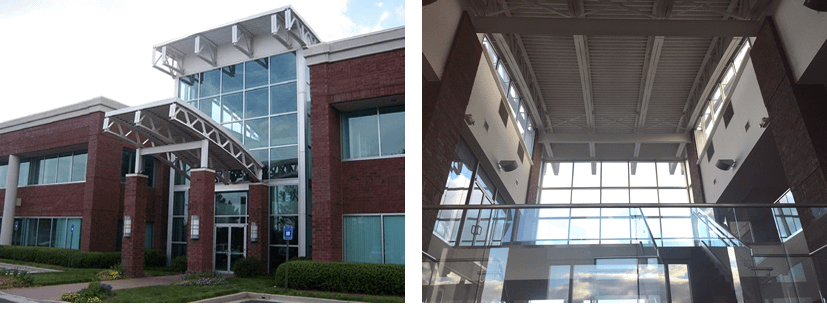 BrightFire Atlanta Office